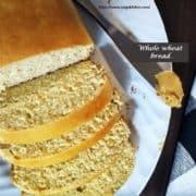 Whole wheat bread -thumbnail